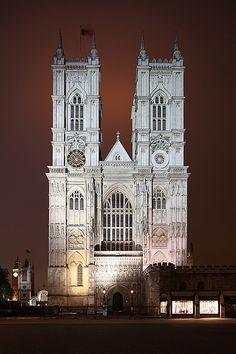 London Westminster Abbey