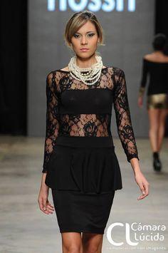 Pasarela santander fashion week - Alejandra Valdivieso Accesorios