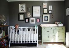 Top 7 estilos de diseño aplicados a cuartos de bebé - Para bebés - Charhadas.com