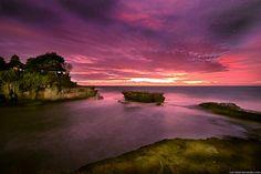 best tropical destinations - Bali