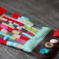 Things We Make: Swoon-worthy Crochet Accessories from Maria of Kjoo