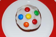 Bananen-Schoko-Muffins - Kinderspiele-Welt.de