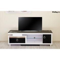Comoda TV pentru dormitor D140 Flat Screen, Create, Blood Plasma, Flatscreen, Dish Display