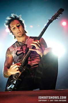 synyster gates   Tumblr