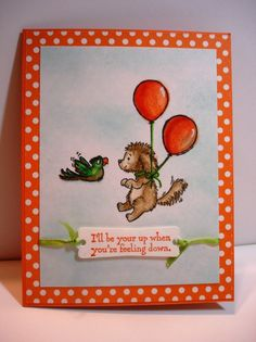 Two by Two by pvilbaum - Cards and Paper Crafts at Splitcoaststampers