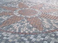 1000 Images About Interlocking Stone Designs On Pinterest