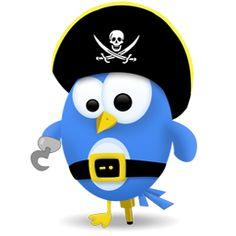 Conseguir 15 Backlinck con tu perfil de Twitter