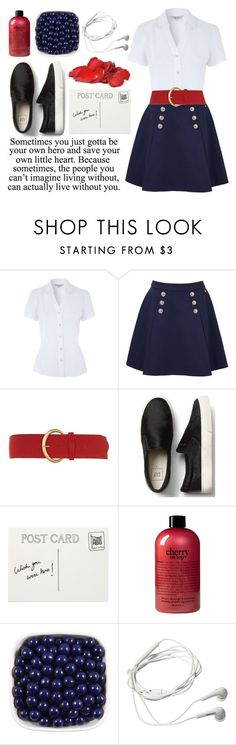 """Sometimes you got to be your own hero//my personal thoughts"" by eb-writer-girl ❤ liked on Polyvore featuring Tommy Hilfiger, Dorothy Perkins, Club Monaco, philosophy and Samsung"