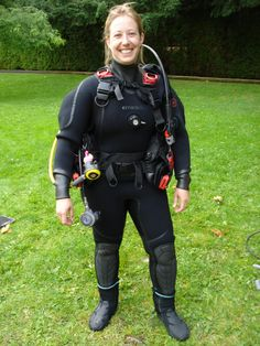 woman dry suit - Google Search