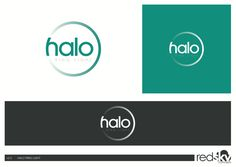 Create new Logo for the Halo Ring Light! by Red Sky Concepts