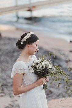Le mariage de Juliet