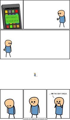 Hahaha....yep