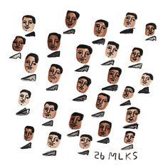 26 MLKS - Kate Binga