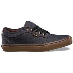 Vans Chukka Low ($65) via Polyvore featuring men's fashion, men's shoes, men's sneakers, grey, mens gray oxford shoes, mens chukka sneakers, mens grey shoes, mens grey sneakers and men's low top sneakers