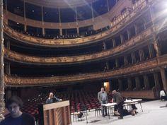 Teatro Nationale di Praga