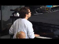 Josh Groban February Song (Sound Check) Atlanta 8/18/13