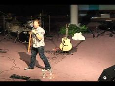 Tim Hawkins-Party in The USA.