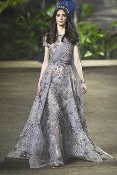 Elie Saab ~ Haute Couture Spring 2016