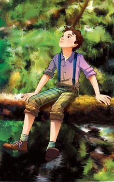 Fairy Oak-Francis Kingspear