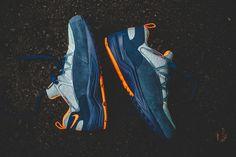 "Nike Air Huarache Light ""Halloween"" - EU Kicks: Sneaker Magazine"