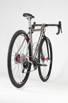 Firefly Bicycles : Photo