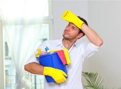 Lyömättömät siivousvinkit kaikille, jotka vihaavat siivousta!