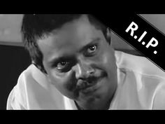 """Sadashiv Amrapurkar (11 May 1950 - 3 November 2014)  """"Pay Your Tribute"""""""