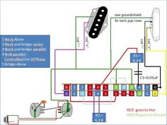 6126c9f09f5d53463c1051bc8743a247 guitar parts fender telecaster wiring diagram for tele with early \