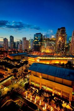 Makati City ~ Manila, Philippines Thia is MY home! Nor shapes or sizes. Regions Of The Philippines, Manila Philippines, Philippines Travel, Makati City, Quezon City, Filipino Culture, Chinese Culture, Manila Luzon, Visayas