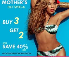 http://www.ukcouponsvouchers.com/coupons/breast-actives-specials/ #BreastActives Deals & #MothersDay Special – Buy 3 Get 2 & Save 40% OFF Discount