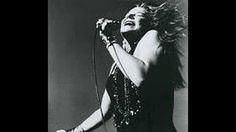 Janis Joplin - Mercedes Benz with lyrics - YouTube