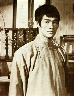 "scratchwax: ""Bruce Lee. """