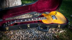 2010 Gibson 58 Historic Reissue Les Paul Single Pickup