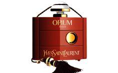 Opium - #YvesSaintLaurent