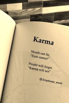 Karma Quotes Truths, Mixed Feelings Quotes, Good Thoughts Quotes, Reality Quotes, Mood Quotes, Wisdom Quotes, True Quotes, Positive Quotes, Qoutes