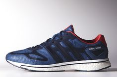 "adidas Adizero Adios Boost Limited ""Boxing Ring"""