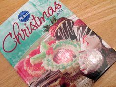 Easy Christmas Cookie Recipe from Pillsbury Christmas 2011 ...