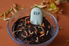 Hocus Pocus: Healthy Homemade Halloween Candy