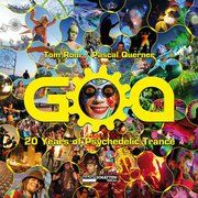GOA - 20 Years of Psychedelic Trance http://www.nachtschatten.ch/goabook/indexe.html