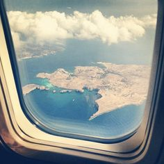 Beautiful #Malta from the air! Thanks to @Emma Zangs Fendick for sharing #visitmalta #travel #aerial #plane │ #VisitMalta visitmalta.com
