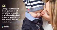 Beautiful #parenting quote. http://vaxins.in/   #caredforyourlovedones