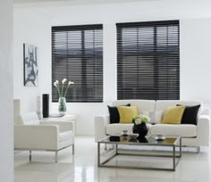 If you think of blinds the chances are Venetian blinds are what spring to mind. These versatile window dressings have been around for a long time and with new designs, colours and styles being added all the time the Venetian blind is here to stay!