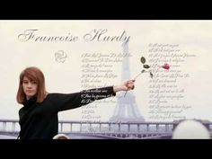 FRANCOISE HARDY || Les Meilleures Chansons - YouTube