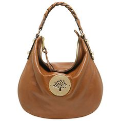 5079732b94 Mulberry Daria Medium Hobo Handbag at John Lewis   Partners · Mulberry  Shoulder BagShoulder ...