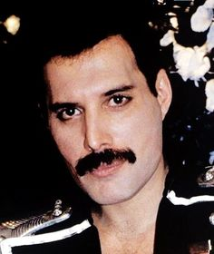 Freddie's 39th birthday party in Henderson nightclub in Munich in 1985.
