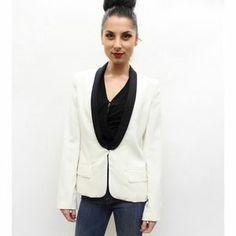 A.L.C. Jackets & Blazers - ALC cream dinner jacket blazer