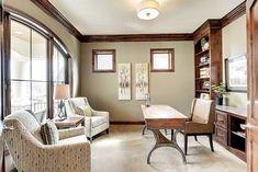 Gorgeous Gabled Dream Home Plan - 73326HS thumb - 12