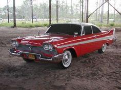 Christine - Christine - Plymouth Fury (1958)