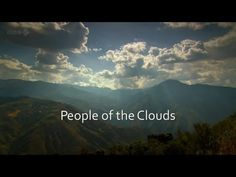 Lost Kingdoms of South America - People of the Clouds (BBC Documentary)