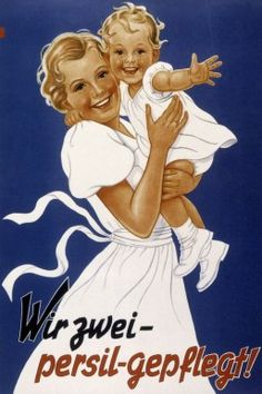 commercial ads advertising germany 1930 - Google Search